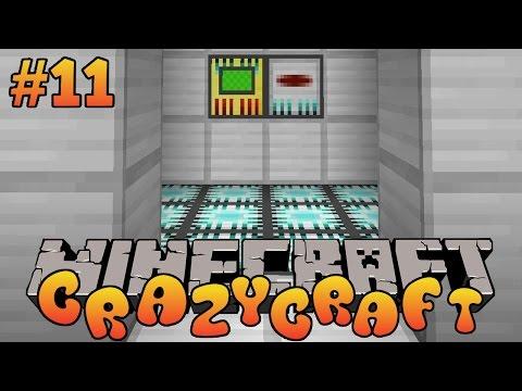 Minercaft: CrazyCraft 2.1 Episode 11 -