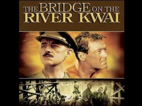 Misc Soundtrack - Bridge Over River Kwai Whistle March