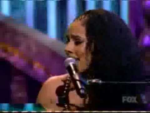 Alicia Keys - People Get Ready