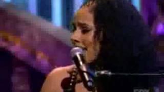 Watch Alicia Keys People Get Ready video