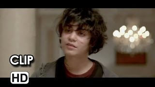 Gimme Shelter Official Clip #1 - Help Me Out (2014) - Vanessa Hudgens Movie HD