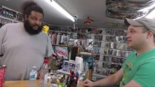 People of Comic Shops