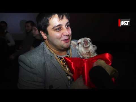 Закрытый предпоказ фильма 'Любовь не за горами' By Nalchik Today