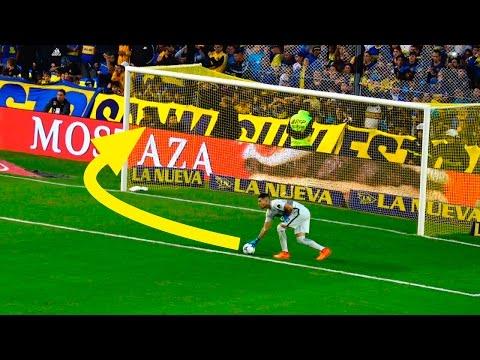 EL PEOR ERROR del MUNDO del FÚTBOL | VLOG Fútbol Boca