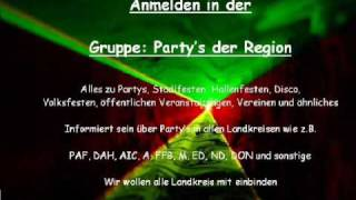 Gruppe: Party