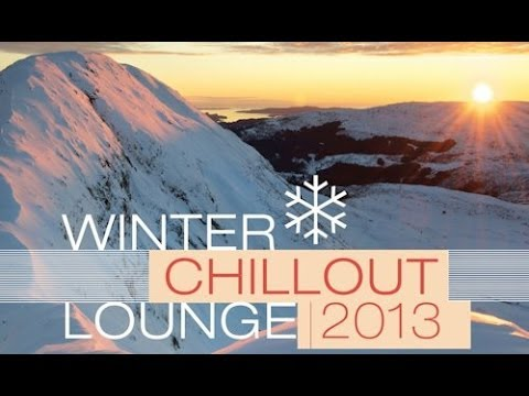 DJ Maretimo - Winter Chillout Lounge 2013 - continuous mix, HD, Beautiful Lounge Music