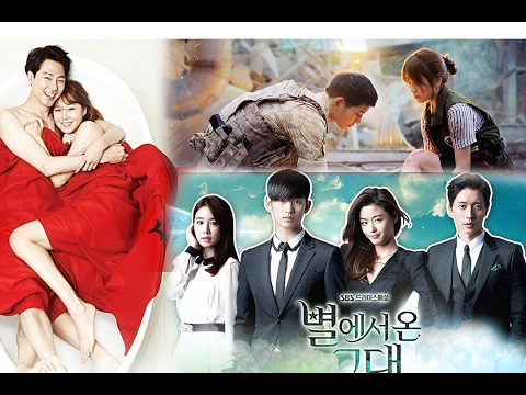 Top 10 Series To Watch 2014 - 2015   Korean Drama video