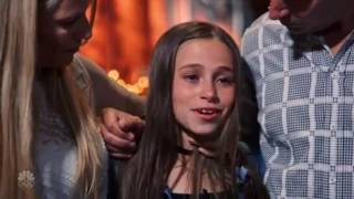 America's Got Talent Most Cringe Acts INCLUDING Disney Channel's RAVEN'S HOME character, Sky Katz)