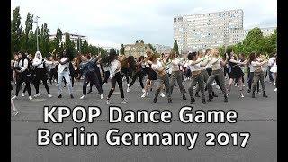 Download Lagu KPOP Random Dance Game Berlin Germany 2017 Gratis STAFABAND