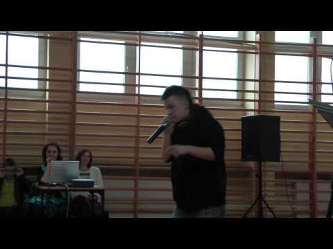 Beatbox + Harmonijka Dzień Talentów 2012
