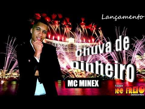 Mc Minex Chuva De Dinheiro- LanÇamento 2014 video