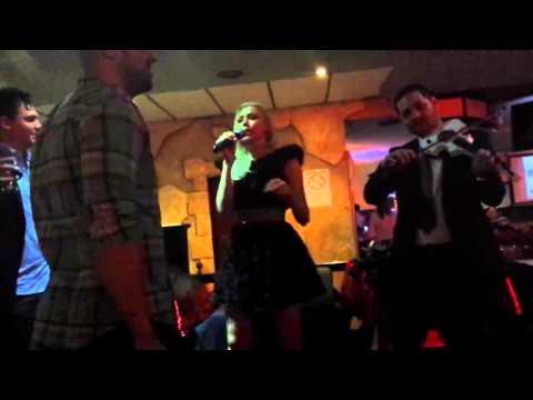 DENISA LIVE  – Melbourne N-AM AVUT SEF DE CAND SUNT EU (28.12.2014 Australia) New Live 2015