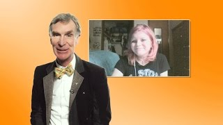 'Hey Bill Nye, Could Scientists Today Create Frankenstein's Monster?' #TuesdaysWithBill