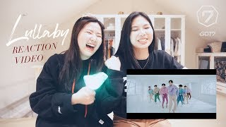 Download Lagu Reacting to GOT7's (갓세븐) Lullaby MV, Live Performance, All Ver. (LAHAT NA!) Gratis STAFABAND