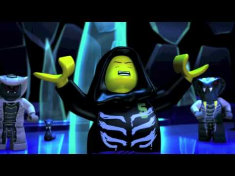 Watch lego ninjago rise of the snakes all episodes / Imdb paiming