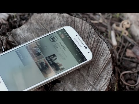 Samsung Galaxy S4 GT-i9505 Review (Unlocked)