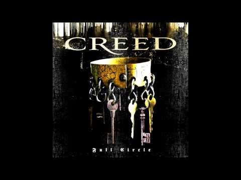 Creed - Fear