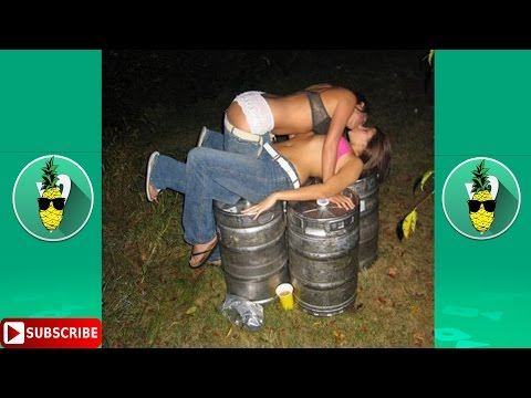 DRUNK FAILS | TRY NOT TO LAUGH