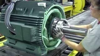 ABB Motors and Mechanical US