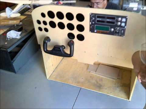 Cessna 172 Simulator Youtube