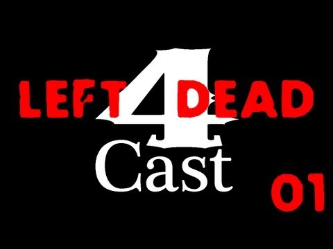 media left 4 dead solo speed run no mercy in 15 mins part