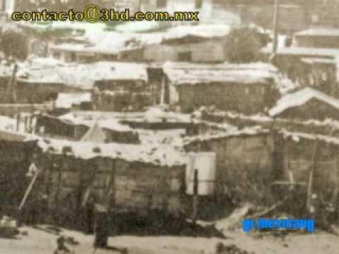 Historia dela Canalizacion del Rio Tijuana