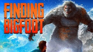 Let's Hunt Bigfoot! (Finding Bigfoot)