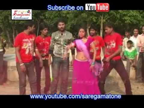 2013 Super Hot Holi Song | Ara Jila Kar Dihe Lujar Gila | Manu Raaj & Khushboo Uttam video