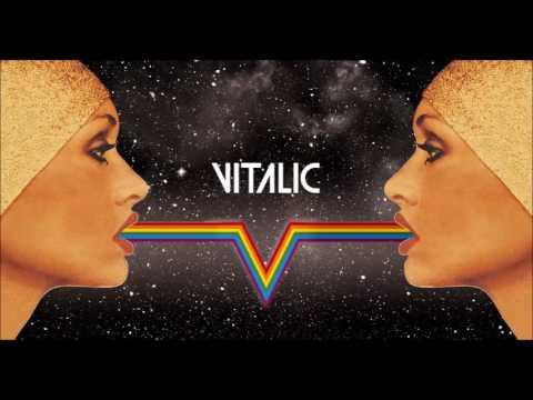 Vitalic - Tu Conmigo ft. La Bien Querida (Antonio Chicone [Bootleg])
