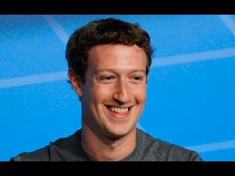 Mobile World Congress: Mark Zuckerberg explains why WhatsApp was a bargain
