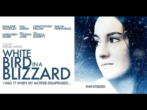 White Bird In A Blizzard - Official Trailer