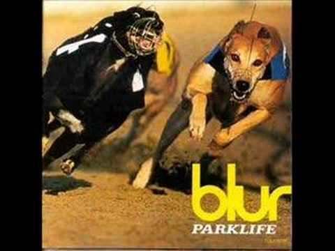 Blur - 7 Days