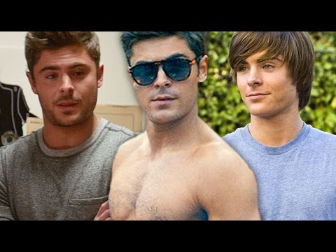 15 Best Zac Efron Movies Ranked