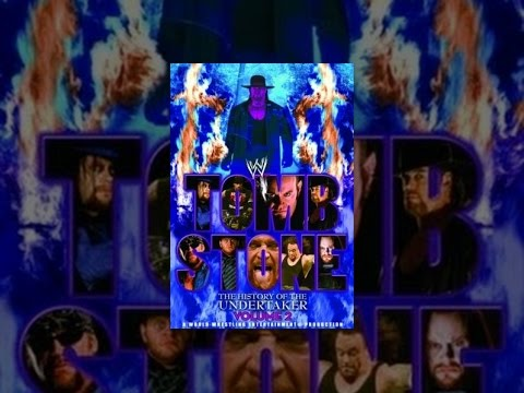 WWE Tombstone The History Of The Undertaker Vol. 2