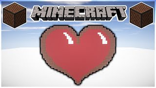♪ [FULL SONG] MINECRAFT Love Yourself by Justin Bieber in Note Blocks (Wireless) ♪