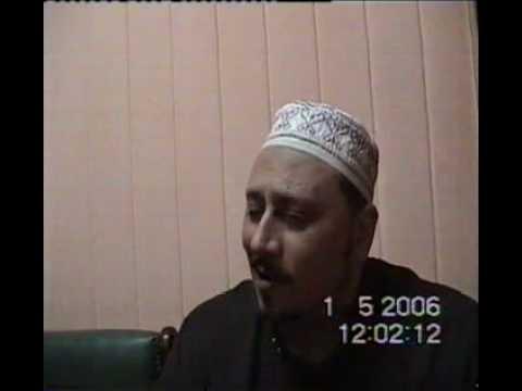 Sheikh;  HANI RIDWAN -  MAQAM JIHARKA