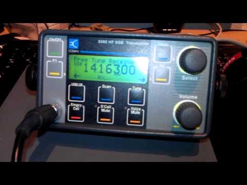 Codan 9360 9350 Ssb Radio