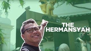 Download Lagu THE HERMANSYAH - AJAK 100 KARYAWAN KE DUFAN, ASHANTY DAN ANANG RUGIIIII?? Gratis STAFABAND
