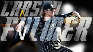 Carson Fulmer | Vanderbilt University Highlights ᴴᴰ
