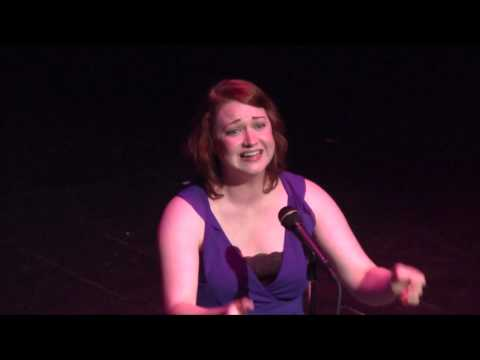 PHANTOM: Pamela Shandrow sings Gimme Gimme