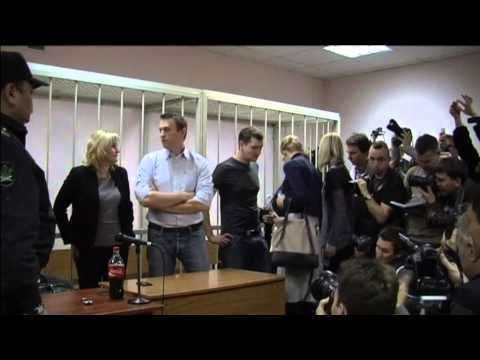 Moscow Court Convicts Navalny Brothers: Putin critic Alexei Navalny calls supporters to streets