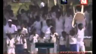 The Top 23 Best Moments in Cricket