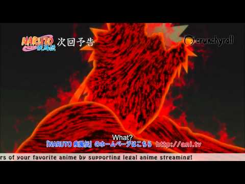 Naruto Shippuuden episode 246 trailer