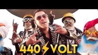 440 Volt - Sultan full song (Mika Singh, Salman Khan version)