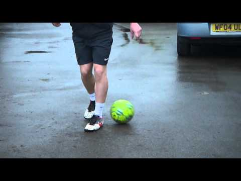 Football dribble tricks tutorial 2