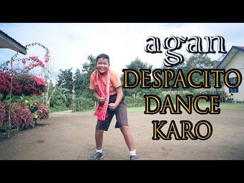 Despacito Dance Karo oleh Anak Sd Jinabun