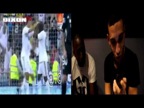 Dixon tv ligue 1 - Lassana Diarra et Mister You