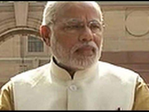 Narendra Modi to swear in on May 26