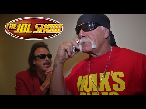 Hulk Hogan says NO! - The JBL (not Cole) Show - Ep. #93