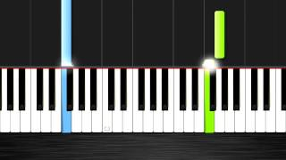 Wiz Khalifa See You Again Easy Piano Tutorial Prod By Lalisive Beat